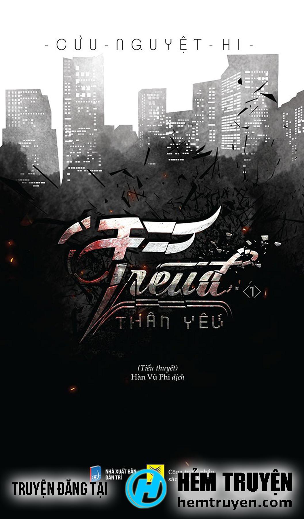 Đọc truyện Freud Thân Yêu của Cửu Nguyệt Hi trên HEMTRUYEN.COM